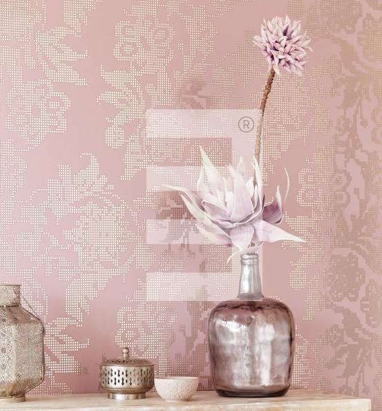 Kleur van de maand oud roze sprong 39 s verf en kleurmakerij - Kleur licht taupe verf ...